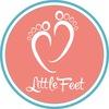 Развивающий центр Little Feet