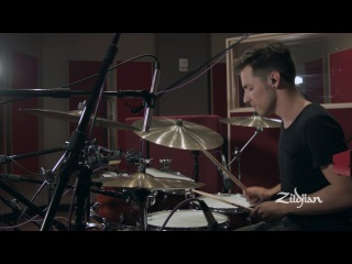 """Zildjian Performance - Tito Pascoal plays """"That's So It"""""""
