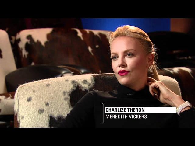 SkyMovies Interviews Prometheus Director Cast
