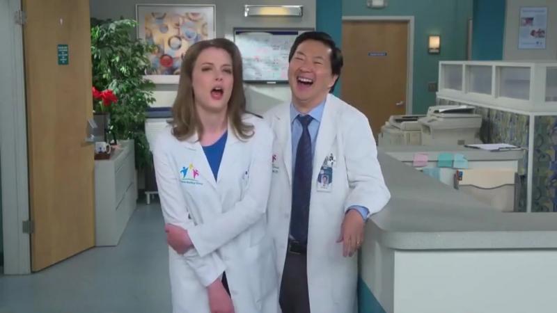 Промо Доктор Кен Dr Ken 2 сезон 12 серия