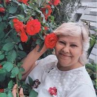 Ахмадуллина Ольга