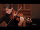 WGBH Music Bella Hristova plays Ysaye's Obsession