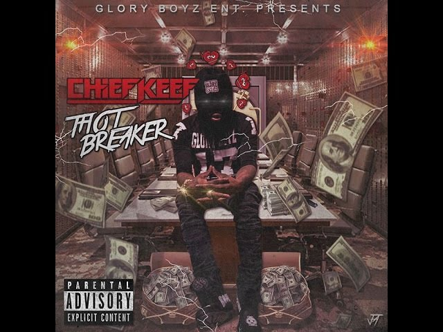 Chief Keef Going Home Prod By CBMix Hollywood J