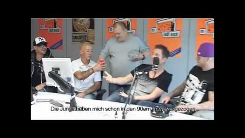 East 17 Interview 103 7 9th August 2011