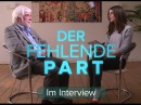 """Wir sind doch alle gestört Psychiater Dr Maaz über """"Das Falsche Leben im Interview"""