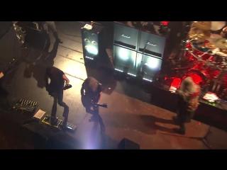 SAXON - 'The Devil's Footprint' - Let Me Feel Your Power Full HD