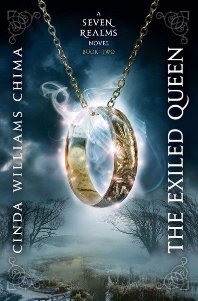 The Exiled Queen (Seven Realms #1)