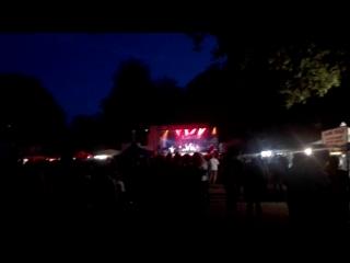 Rok Fest Dačice