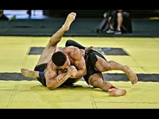 JIU JITSU - MAHAMED ALY/TRIAL ADCC SUBMISSION FIGHT 2017 - BJJ FIGHT WORLD