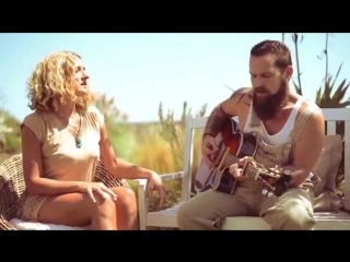 Duo Will Barber et Lou Salomé sur One Day