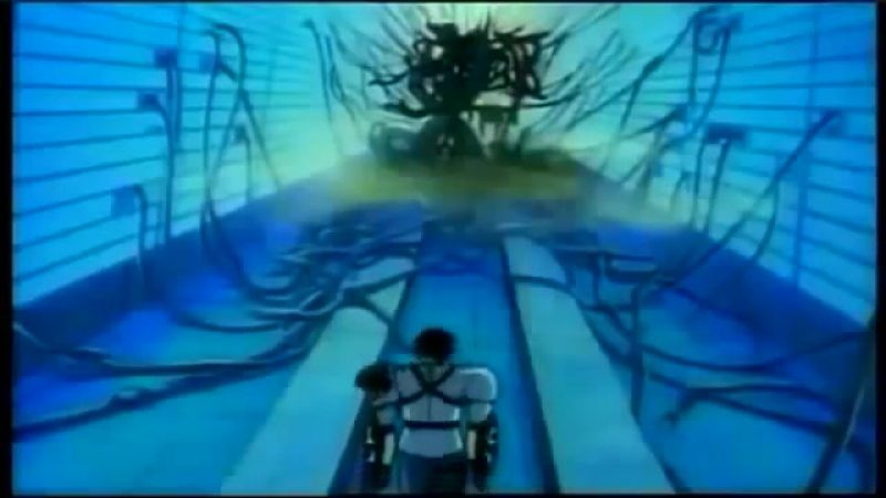 Noir Deco Cyberpolis Cyber City OEDO 808