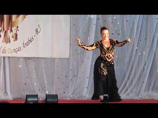 Samara El Said (Another Day in Paradise - Dolapdere Big Gang)