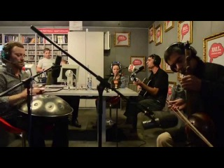 "ARAMBOLLA - ""Rostov Lullaby"" On Air"