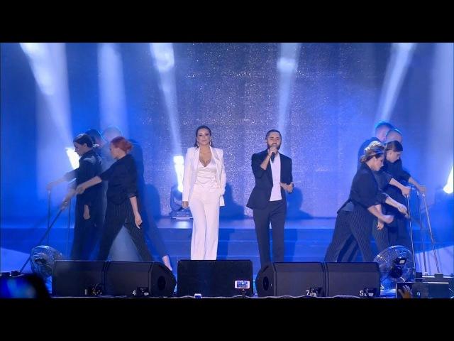 Мот и Ани Лорак - Сопрано (ЖАРА 2017)