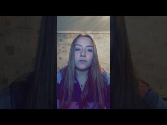 I GOT LOVE MIYAGI и ЭНДШПИЛЬ ft Рем Дигга cover 2 Анна Барабошина