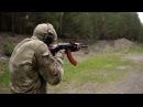 Охолощенный автомат Калашникова АКМ ВПО 925 Kalash AK 47