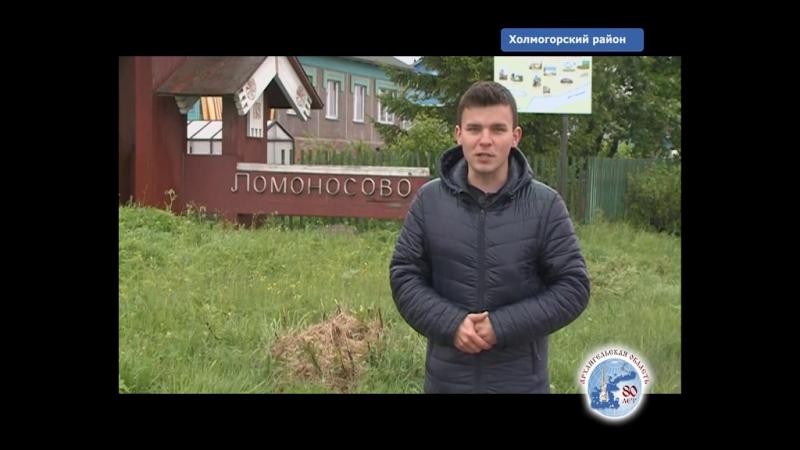 ЛЮДИ СЕВЕРА. Мастер резьбы по кости Николай Зачиняев
