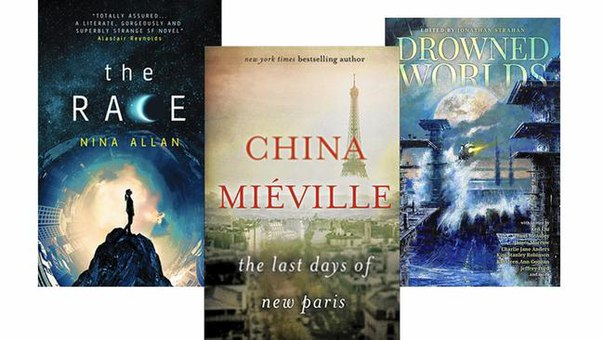 The Last Days of New Paris - China Miéville