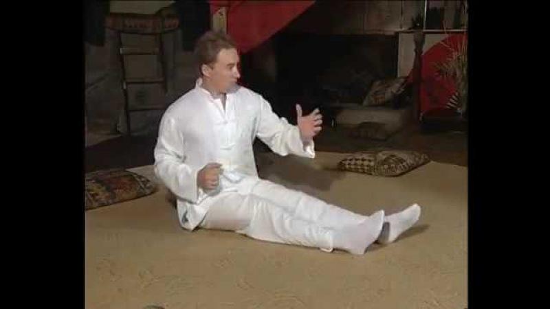 Упражнение Кегеля для мужчин. Шагание на ягодицах. » Freewka.com - Смотреть онлайн в хорощем качестве