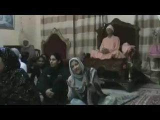 Muslim also celebrating Krishna Janmastami in IRAN