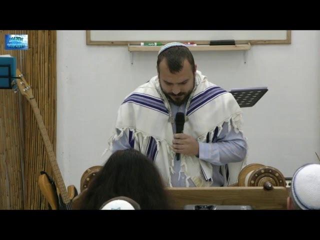 ВАЯКГЕЛЬ Бецалель Призвание Божье в тени Бога В Веренчик ЕМО МАИМ ЗОРМИМ Израиль
