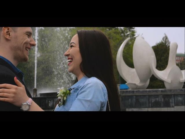Предсвадебное Love story Замечательные трогательные слова друг другу и гостям на будущей свадьбе от Леши и Кати