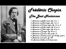 Frédéric Chopin The Best Nocturnes in 432 Hz tuning great for reading or studying!