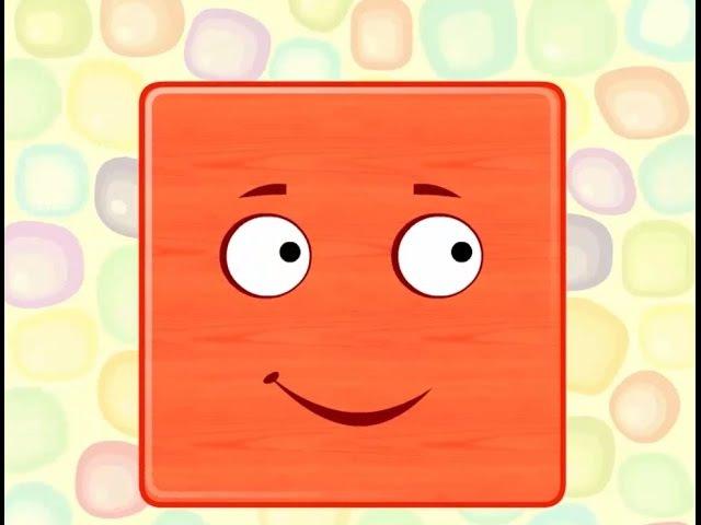Картинки квадрат для детей на прозрачном фоне