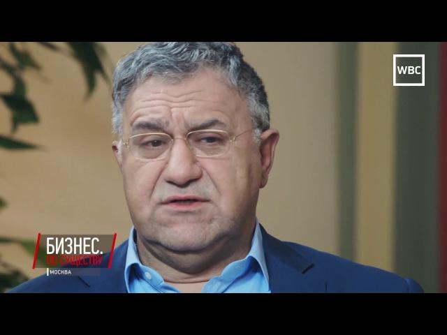 WBC Media. Бизнес по существу Александр Акопов, COSMOS studio