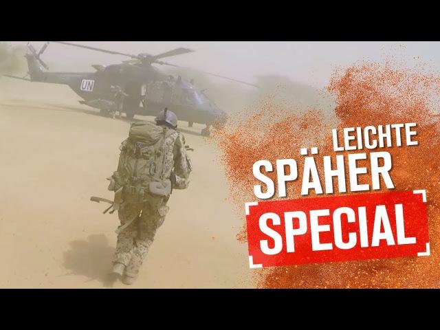 Aufklärungseinheit: Leichte Späher | MALI |Special