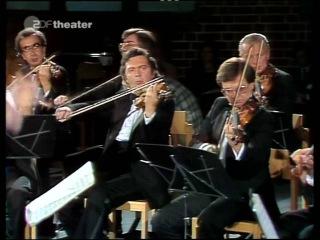 Vladimir Spivakov and Moscow Virtuosi (Germany 1988)