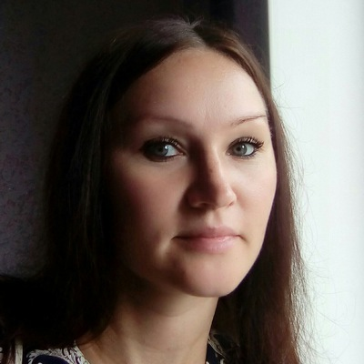 Наташенька Андреева
