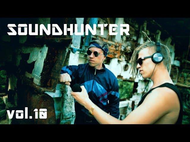 Mad Twinz soundhunter vol 10 ft Dilla Ferrari