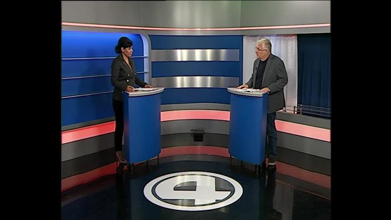 Дебаты с Е. Куйвашевым 24.08.2017
