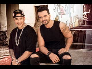 """Despacito"" - Luis Fonsi ft. Daddy Yankee (с русско-испанскими субтитрами)"