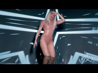 Премьера! shakira feat. black m comme moi () ft.&