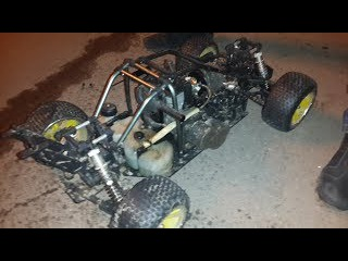 Fs racing 5 scale