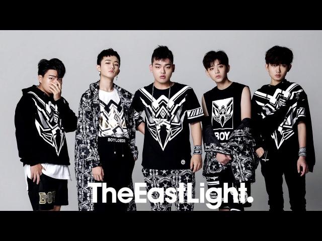 Atstyle Magazine BoyLondon Collaboration The EastLight