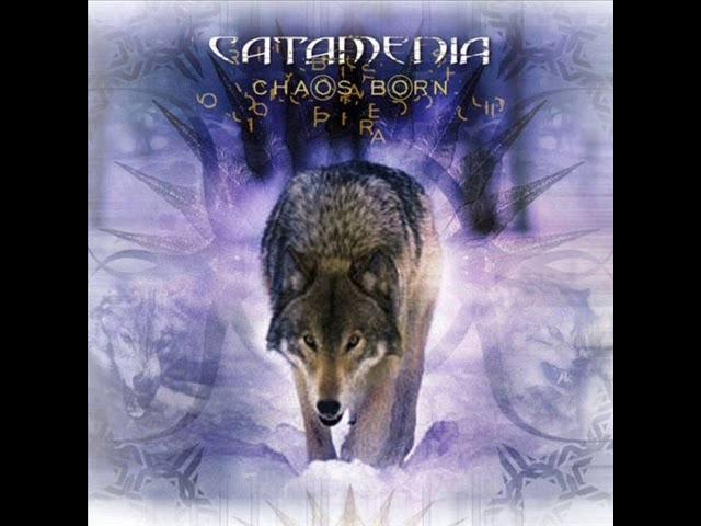 Catamenia Chaos Born 2003 The Entire Album
