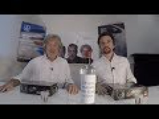 The Grand Tour Live: Richard Hammond and James May building LEGO Cars