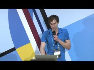 Удобный и расширяемый роутинг в iOS-приложении / Тимур Юсипов (Avito)