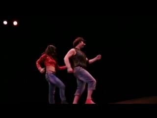Hakim et Semsemah - Duo Street Shaabi au spectacle de Danse Orientale Bent El Ba 7741