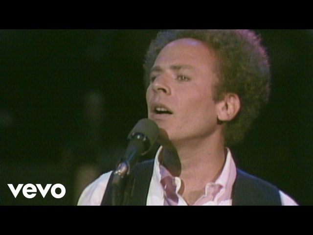 Simon Garfunkel - Scarborough Fair (from The Concert in Central Park)