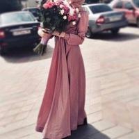 Ибрагимова Самира (Ахмедова)