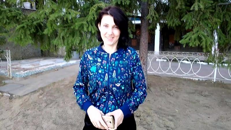 Елена Берлет