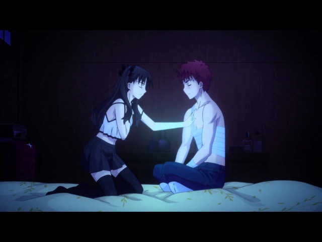 Fate/stay night: [Unlimited Blade Works] OST II - 12 Ocean of Memories