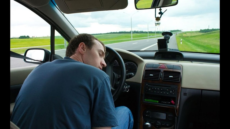 Всем кто за рулем Техника безопасности на дороге нарушена полностью