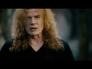 Megadeth - Lying In State