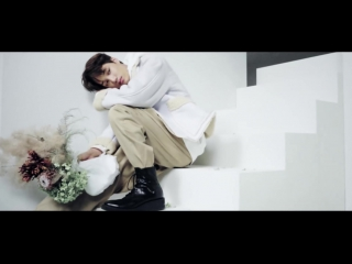 VIDEO 171208 #EXO #Kai @ Men's non-no making film