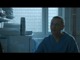 Ребекка Мартинссон / Rebecka Martinsson / S01E01 из 08 / на русском